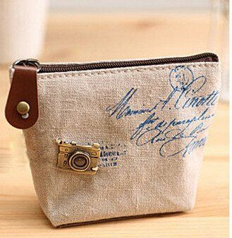 Vintage Coin Purse Wallets Storage Women – Lucky's Outlet