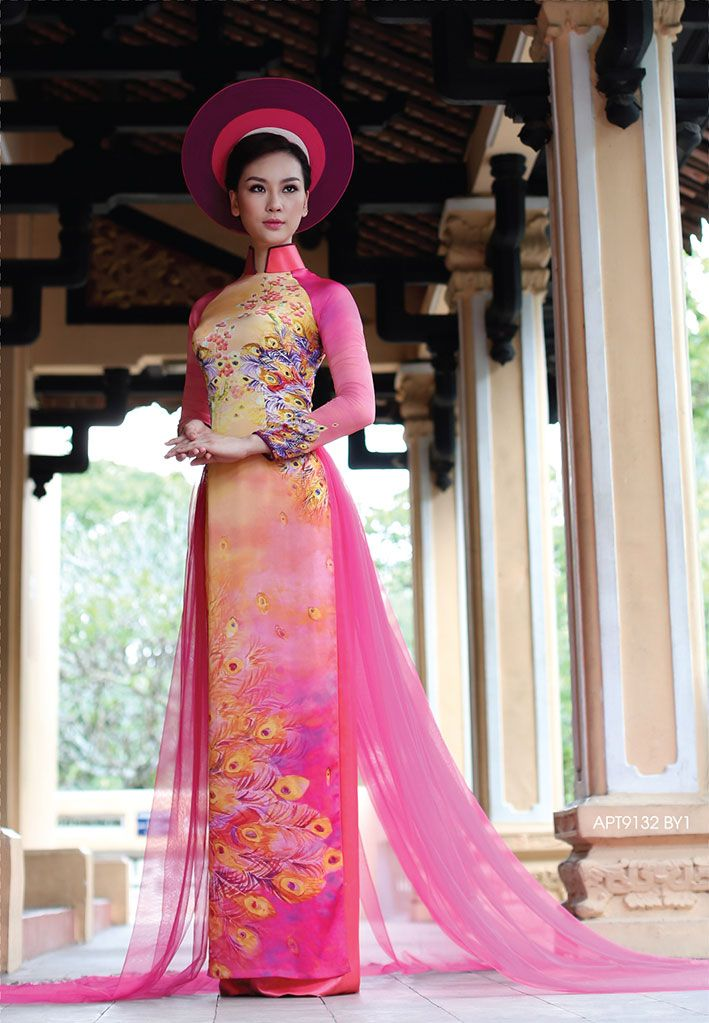 ao dai traditional clothes of Modern vietnamese short ao dai clothing for women rental set traditional buy purchase on sale shop supplies supply sets equipemnt equipments.