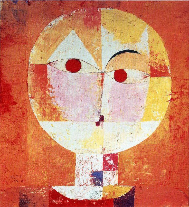 Iné Učenie: Výtvarné umenie pre deti - Klee a Moilliet