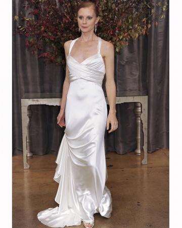 topic fall bridal runway