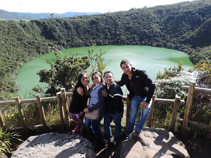 Laguna Guatavita