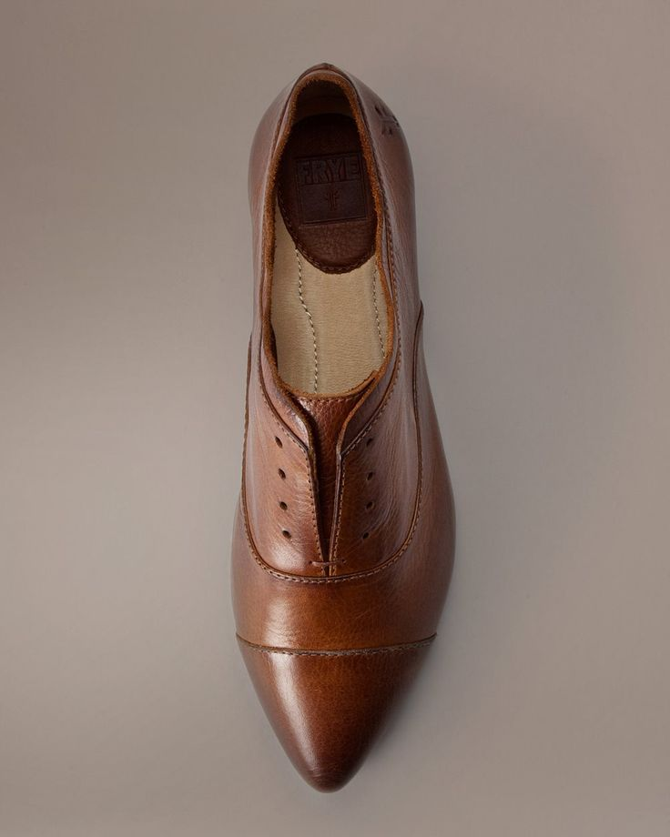 love these, great for fall! Rose Slip On - Women_Shoes_Oxfords - The