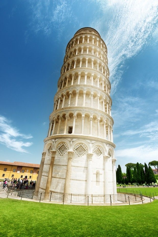 Magnificent Italy - Pisa