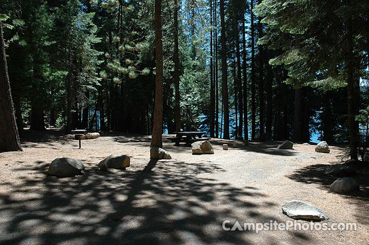 Camping At Union Valley Reservoir My California Weekends