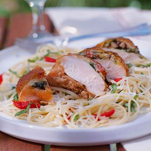 ... Mushrooms and Prosciutto   Recipe   Prosciutto, Mushrooms and Grilled