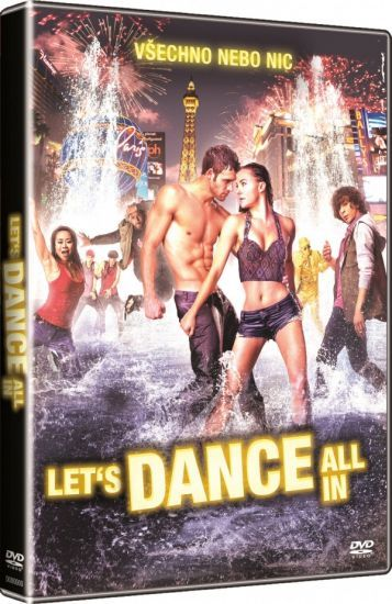 LET´S DANCE: ALL IN / DVD