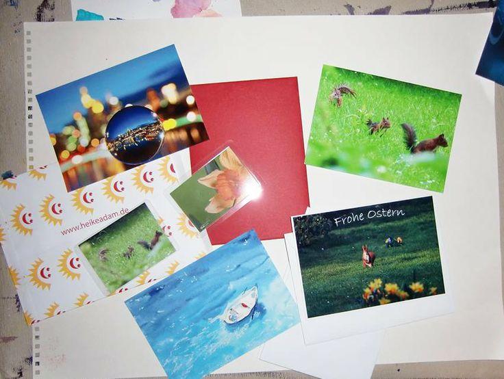 ♥lichen Dank für die Spende von Heike Adam - ihr Shop:  http://de.dawanda.com/shop/Heike-Adam-Stimmungen-in-Farbe