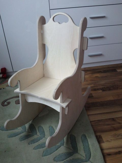 Free Dxf Plan Rocking Chair Cnc In 2019 Rocking Chair