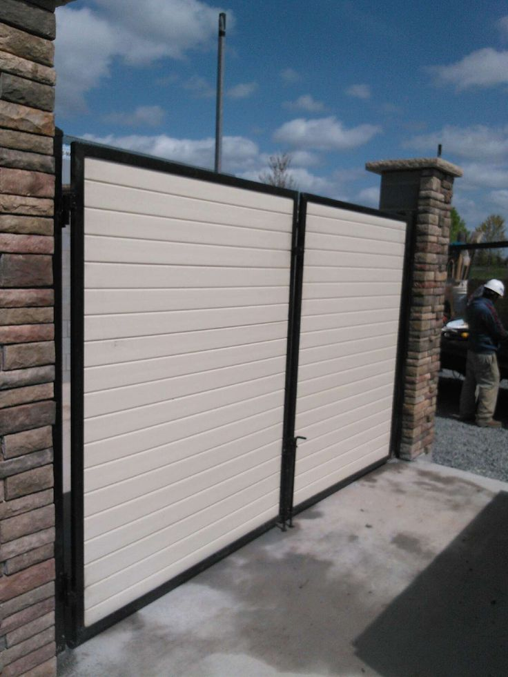 17 Best Images About Commercial Doors Gates Security