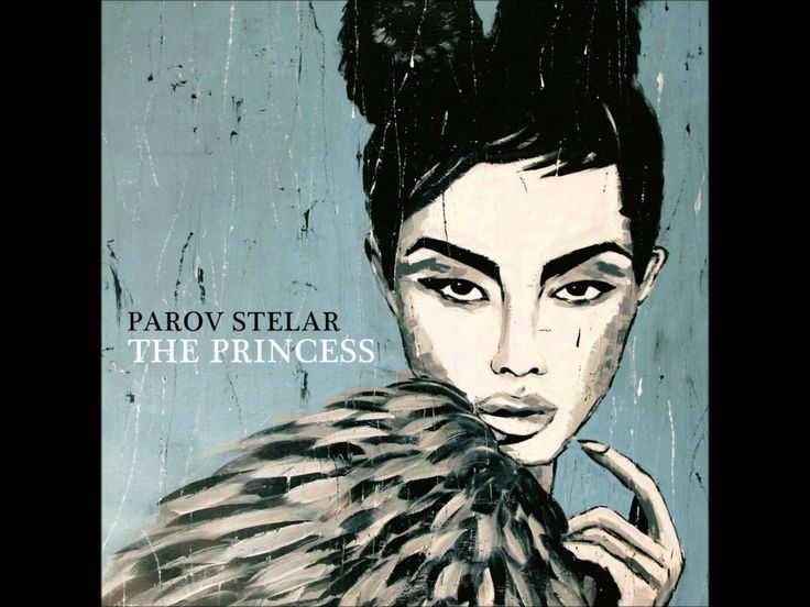 Parov Stelar - The princess 2012
