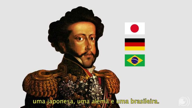 The Brazilian Joke - A Piada Brasileira