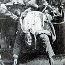 Pancho Villa Manhunt