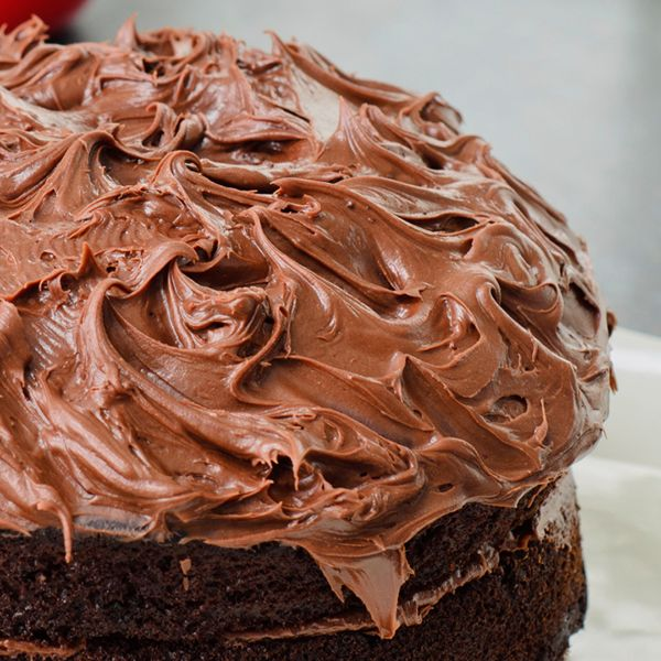 Best 25 Easy chocolate frosting recipe ideas on Pinterest