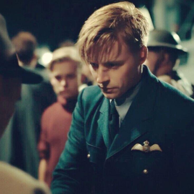 Jack Lowden, Dunkirk
