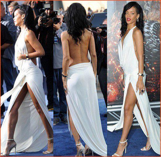 Vestidos de Rihanna 6