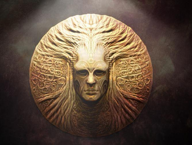 """Символ солнца """"Солнечные"""" божества у разных народов мира"""
