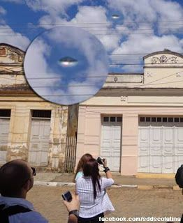 UFO Brazil 2013