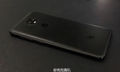 LeEco Dual3 Smartphone Terbaru LeEco yang akan dibawa ke AS