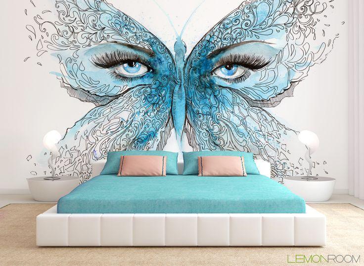 #Fototapeta Motyl >> http://lemonroom.pl/fototapeta-0-wyniki-wyszukiwania-61507538-butterfly.html  #fototapety #fototapeta #fototapety3D #Design #WystrójWnętrz #inspiracje #Dekoracje #Wnętrza #Aranżacje #Wnetrza #wystrojwnetrz #InteriorDesign #HomeDecor #Decorating #WallDecor #WallArt #Wallmurals #murals