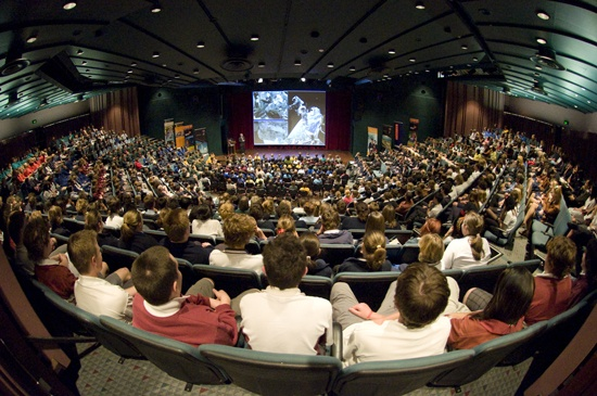 University of Western Australia's Octagon Theatre, Nedlands, Western Australia