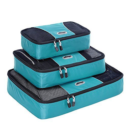 If there is onetip I give to fellow travellers over and over again, it's to use packing cubes when packing their bags.I've put together a list of thebest packing cubes for travel, where to buy them and a rundown of which ones are best used for each purpose.Check out my handy comparison table and then […]