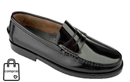 Zapatos para hombre en todos los estilos y disponible en cualquier talla.