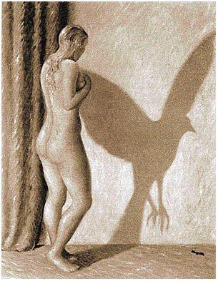 René Magritte • animal spirit ══════════════════════ BIJOUX DE GABY-FEERIE ☞ http://gabyfeeriefr.tumblr.com/ ✏✏✏✏✏✏✏✏✏✏✏✏✏✏✏✏ ARTS ET PEINTURES - ARTS AND PAINTINGS ☞ https://fr.pinterest.com/JeanfbJf/pin-peintres-painters-index/ ══════════════════════