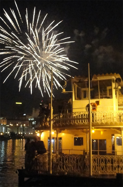 4th of july cruises in new york city