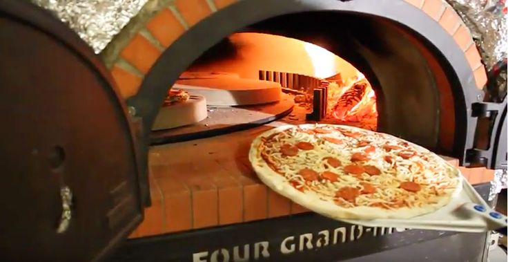 These rotating ovens rotate your pizzas and self-maintain the ideal temperature. Staffing Struggles Why invest in a rotating oven? According to Toast's Restaurant Success in 2017 industry report, 36% of restaurateurs cite staffing as the biggest challenge they face in their business. Moving into 2018, the increasing shortage of line cooks shows no signs of...
