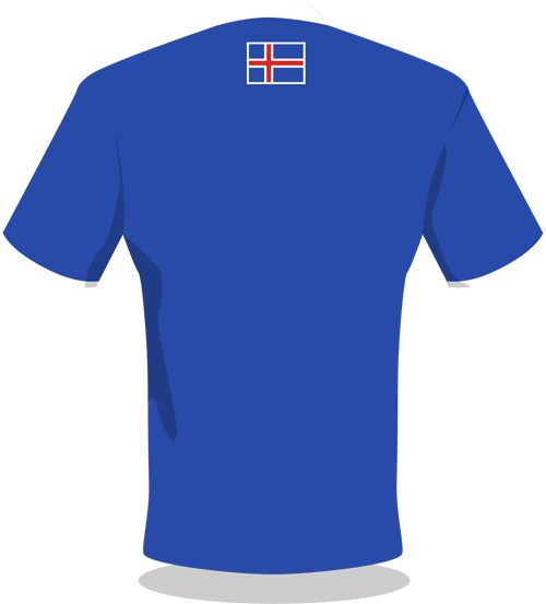 What's your Icelandic name?