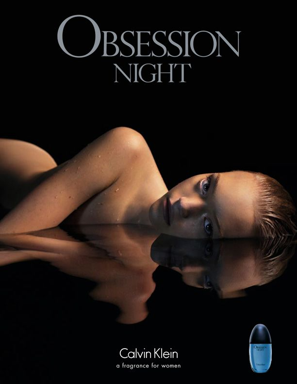 Obsession Night Woman by Calvin Klein
