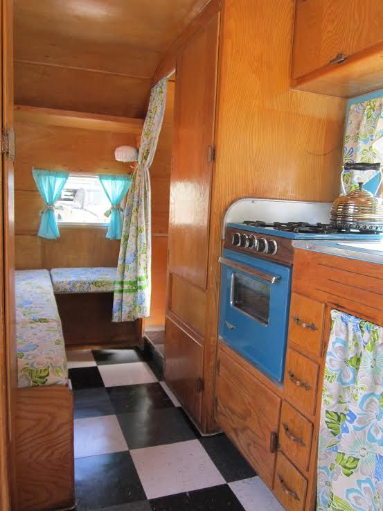 1963 Winnebago For Sale