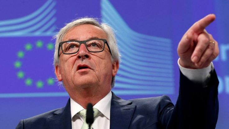 EU leaders insist the UK must move swiftly to negotiate leaving the organisation after Thursday's referendum, saying any delay would prolong uncertainty.