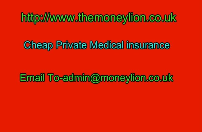http://www.themoneylion.co.uk/insurancequotes/lifestyle/privatemedicalinsurance cheap Private Medical insurance