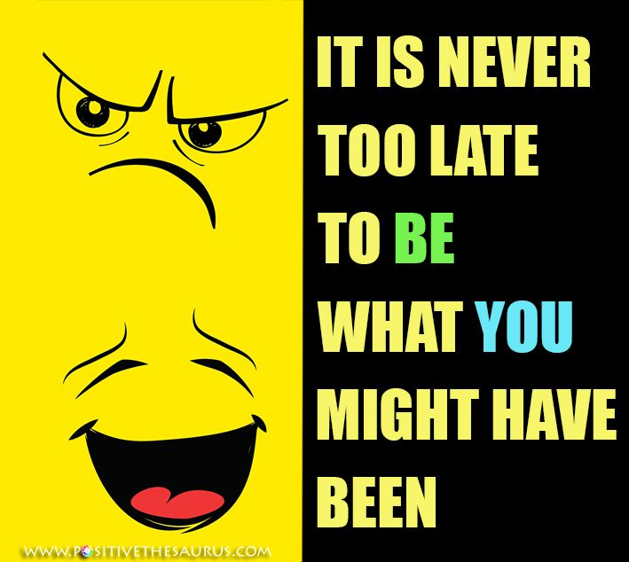 "Inspirational quote by George Elliot ""It is never too late to be what you might have been"" #GeorgeElliot #InspirationalQuote #Quote #QuoteSaurus #PositiveSaurus #PositiveWords www.positivethesaurus.com"