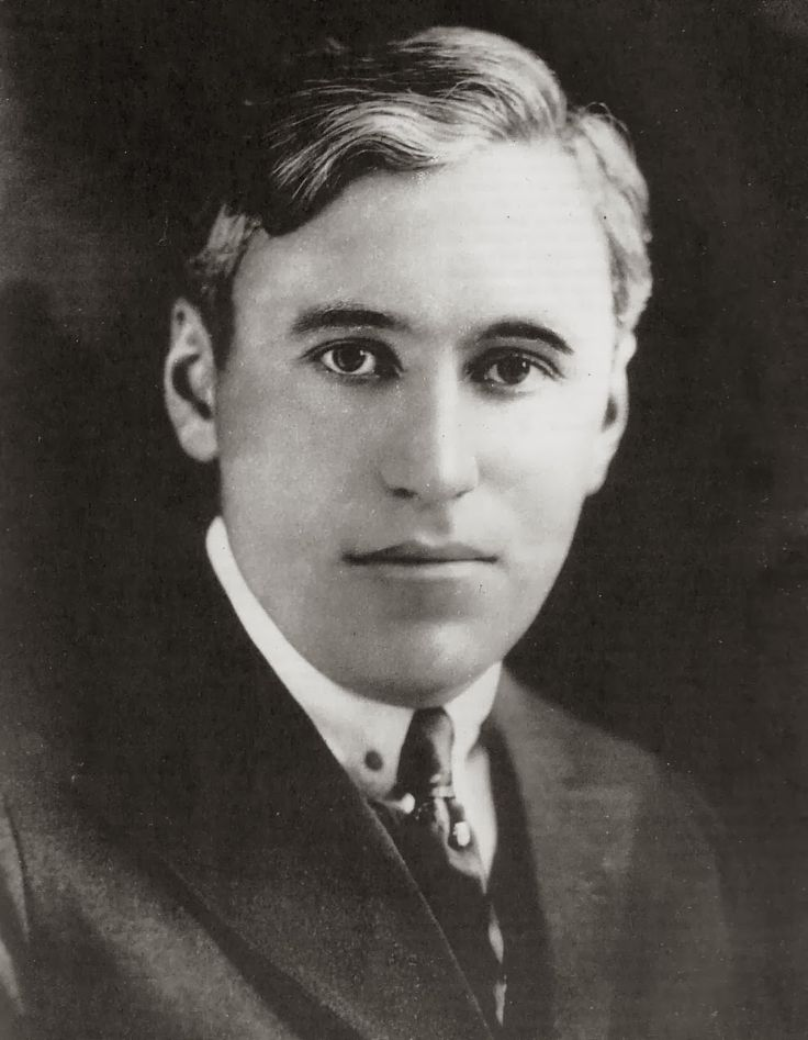 Max Sennett ~ Sennett founded Keystone Studios in 1912 and started producing comedies. Sennett and Keystone are responsible for launching or shaping the careers of Charlie Chaplin, Mabel Normand, Marie Dressler, Harold Lloyd, Roscoe Arbuckle, Gloria Swanson, Ford Sterling, Ben Turpin, Chester Conklin and Harry Langdon.