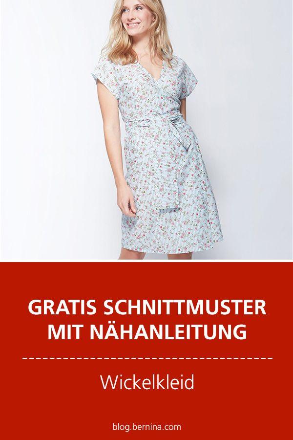 Schnittmuster kleid gratis download