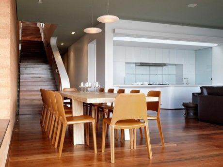 Kirribilli House by Luigi Rosselli Architects | HomeAdore