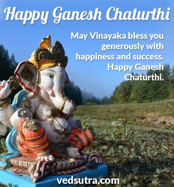 Happy Ganesh Chaturthi- Ganesh Images