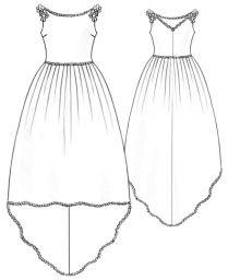 Lekala Sewing Patterns - FREE Sewing Patterns Made to Measure and Royalty Free