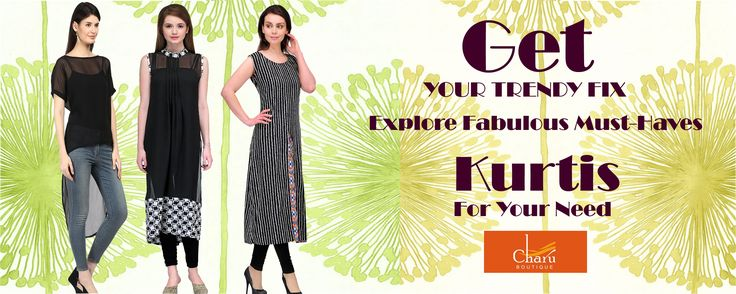 #Shop the must have #kurtis  @CharuBoutique #Store & #Save upto 50% #Monsoon #Sale #ethnicstyle #ethnicfashion #monsoonsale #bigsale#heavydiscounts #discounts #boutiques #mall #style #shoppingaddict #promo #shoppingtime #CharuBoutiqueNagpur  #Sitabuldi  #Nagpur
