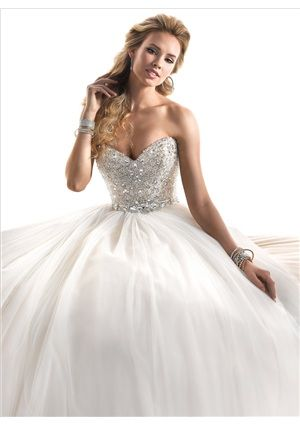 Wedding Dresses,Cheap Wedding Dresses with High Quality, Simple Bridal Dresses with New Arrival - Storedress