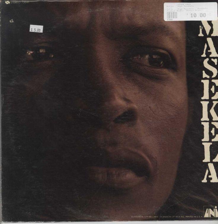 Hugh Masekela - Masekela