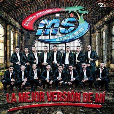 Banda MS – La Mejor Version De Mi (2017)