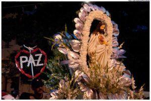 Celebração Águas de Oxalá acontece neste domingo no Sítio Histórico de Olinda