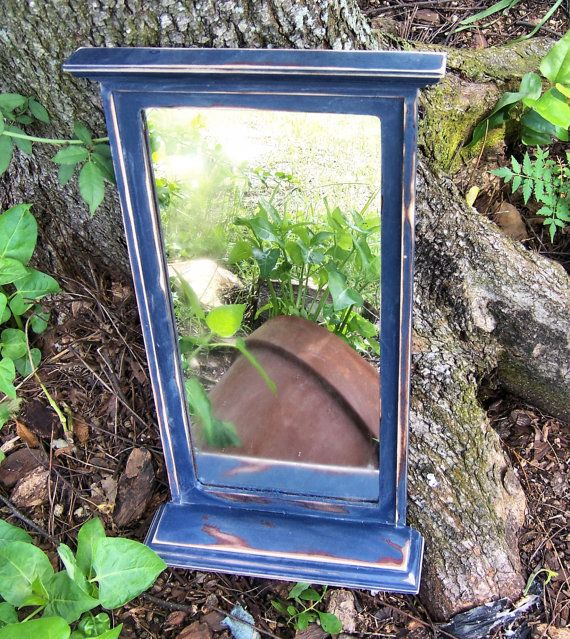 17 Best Images About Mirrors On Pinterest Rustic