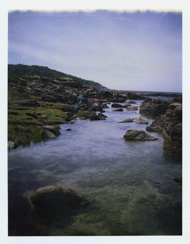 Polaroid / Bornholm