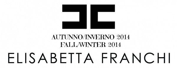 ELISABETTA FRANCHI A/I 2014 - oc griffe store