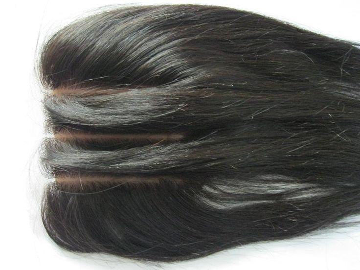 3 Part Closure Or Silk Base Closure Braid Pattern