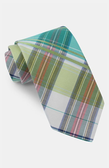 Ted Baker London Silk Blend Tie available at Nordstrom: Silk Blend, Baker London, London Silk, Ties, Blend Tie, Ted Baker, Baker Slim, Green Silk